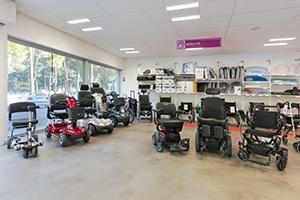Scooters et mobilité électrique Bastide Montpellier